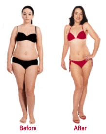 Raspberry Ketone Weight Loss
